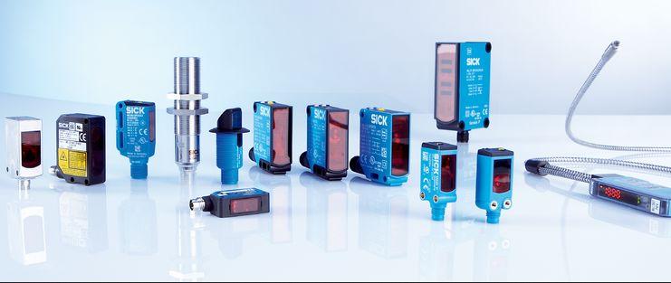 capteurs photoelectrique